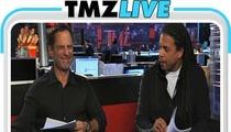 TMZ Live: Spears, Neiers & Lee Harvey Oswald