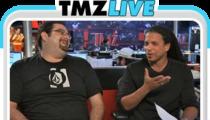 TMZ Live -- Michael Jackson, Oprah, & Tiger Woods