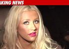 Christina Aguilera: My Private Sexy Pics Were Hacked