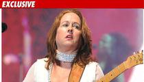 'Lovergirl' Singer Teena Marie Dead at 54