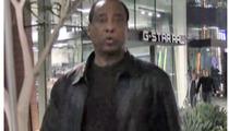 Dr. Conrad Murray -- I 'Love' MJ's Mom