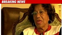 Katherine Jackson: I 'Can't Stand to Look' at Murray