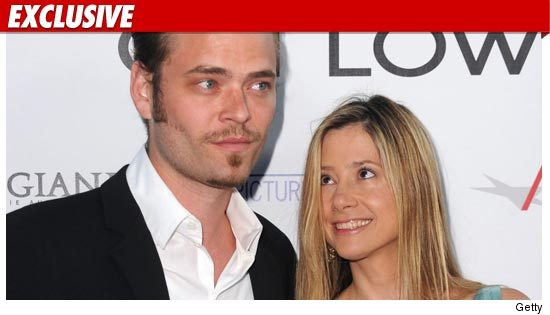 Christopher Backus Who Is Married To Oscar Winning Actress Mira Sorvino Was Arrested In San Go Early This Morning On A Charge Of Being Drunk Public