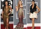 2011 Grammy Awards -- Fashion Fiascos!