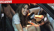 'Celebrity Rehab' Star -- Married ... By a Shaman