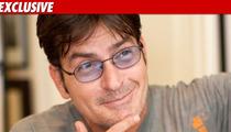 Charlie Sheen's Publicist Quits