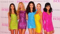 Victoria's Secret Models: Who'd You Rather?