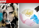 Ke$ha -- I'm Putting My Face on Condoms