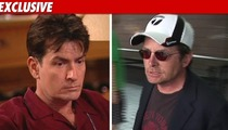 Charlie Sheen: I Have a Michael J. Fox Clause!