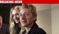 Ellen DeGeneres Trespasser Pleads No Contest