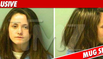 """""""Teen Mom 2"""" Star Arrested Over Fight Video"""