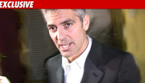 Clooney: Why Am I a Witness in that Prostitution Trial?