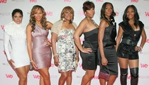 The Braxton Ladies: Who'd You Rather?