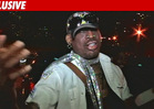 Dennis Rodman: I Once Dropped $80k In a Strip Club!!