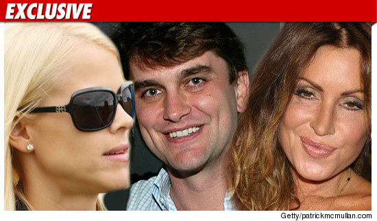 Elin Nordegrens Boyfriend Jamie Dingman I Did Not Have Sex With