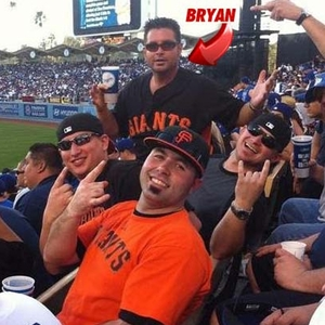 Bryan Stow Pictures
