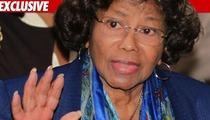 Katherine Jackson: No Evidence Estate Killed MJ