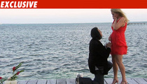 Gene 'I'll Never Get Married' Simmons ... PROPOSES!!!!