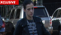 Burglary at Samantha Ronson's House