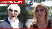 McCourts Strike Divorce Settlement -- But Dodgers Still In Limbo