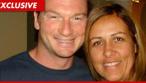 Bruce Beresford-Redman's Kids -- Cops Called into Family War