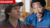 Steve Guttenberg: 'Bubba Smith Was My Friend'