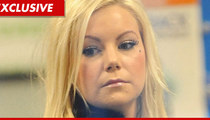 Tiger Woods Mistress Jamie Jungers -- Busted for DUI