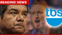 George Lopez TV Show -- CANCELLED