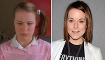 Deb from 'Napoleon Dynamite' Looks Fab