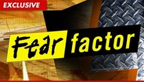 'Fear Factor' Contestant Injured in Stunt Accident