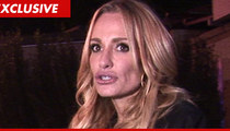 Taylor Armstrong Beating -- Doctor Didn't Call the Cops
