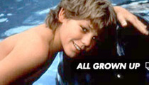 The Kid in 'Free Willy': 'Memba Him?!