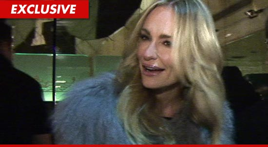 Taylor Armstrong Strikes Agreement With Russells Parents