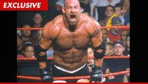 Bill Goldberg -- I'm Finally Getting BACK IN THE RING!