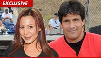 Jose Canseco STIFFED ME After Dating Show ... Says Lawsuit