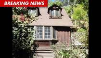 Mummified Playboy Playmate -- Death House for Sale