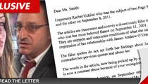 Rachel Uchitel Hires Oksana's Lawyers Over 9/11 Story