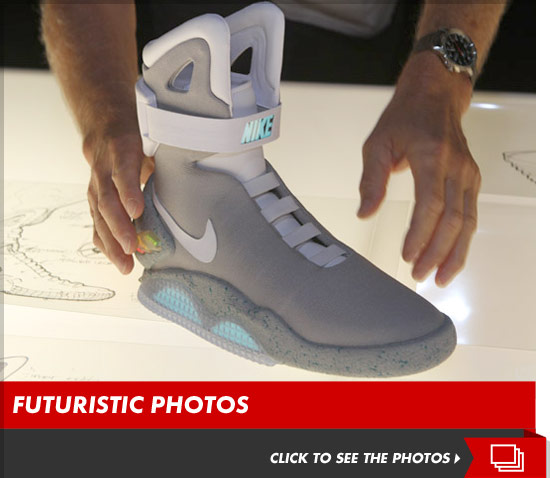 852e42b0681e Nike is FINALLY selling Marty McFly s futuristic high-tops from