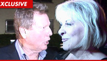 Ryan O'Neal:  'Dancing with the Stars' was Just Too Grace-Full