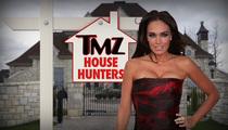 Tamara Ecclestone --  Beverly Hills Mansion Hunter