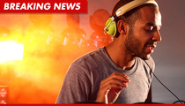 World Famous DJ Mehdi -- Dead After 'Accident' in France