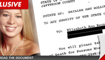 Natalee Holloway's Father: Declare My Daughter DEAD