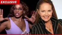 """Gayle King Sued By Matchmatcher For Not Delivering """"Oprah"""""""