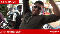 Victor Ortiz -- Teaming Up with Ray J on Rap Song