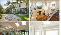 """""""Grey's Anatomy"""" Star Kate Walsh -- Knocks Another $300K Off Her Home Price"""