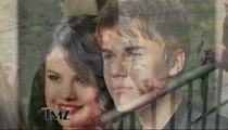 "Justin Bieber -- Doing the ""Deeds"" with Selena Gomez"