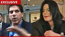 Lou Ferrigno: Michael Jackson Seemed Fine to Me