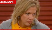 'Big Brother' Shelly -- From Bullied to Anti-Bullying Spokeswoman
