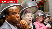 Conrad Murray -- The Prosecutors Are Dishonest!