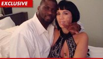 NBA Star Isaiah Rider's Wife -- He's Being Targeted By a 'She-Devil, Man-Hater'